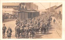 mil025096 - Military Real Photo Post Cards Old Vintage Antique Soldier, Army Men