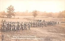 mil025106 - Military Real Photo Post Cards Old Vintage Antique Soldier, Army Men