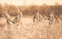 mil025107 - Military Real Photo Post Cards Old Vintage Antique Soldier, Army Men