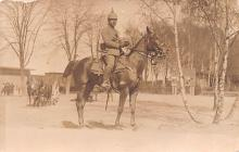 mil025112 - Military Real Photo Post Cards Old Vintage Antique Soldier, Army Men