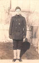 mil025118 - Military Real Photo Post Cards Old Vintage Antique Soldier, Army Men