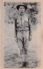 mil025124 - Military Real Photo Post Cards Old Vintage Antique Soldier, Army Men