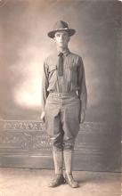 mil025125 - Military Real Photo Post Cards Old Vintage Antique Soldier, Army Men