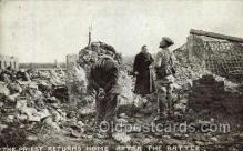 mil050011 - After the battle Military Postcard Postcards