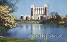 mil050140 - U.S. Naval Hospital, Philadelphia, PA USA US Navy, Military Postcard Postcards