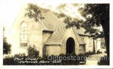 mil050145 - Veteran's Home, California, USA US Navy, Military Postcard Postcards