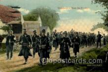 mil050161 - marching to meet the energy Military Postcard Postcards