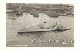 USS &erson