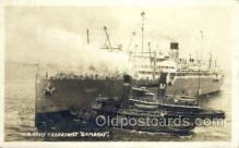 mil050210 - US Army Transport Cambrai Real Photo Military Postcard Postcards