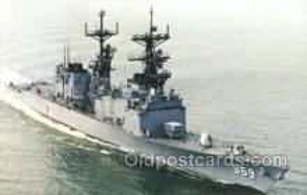 USS Peterson