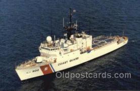 mil050258 - USCGC Tampa Military Postcard Postcards