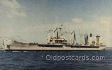 mil050271 - USNS Pawcatuck Military Postcard Postcards