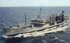 mil050273 - USNS Marias Military Postcard Postcards