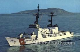 USCGC Rush