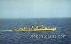 USS Wadleigh