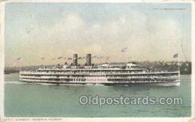 mil050299 - Hendrick Hudson Military Postcard Postcards