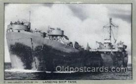 L&ing Ship Tank