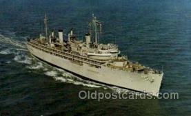 USS Vulcan AR 5