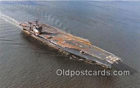 USS Nimitz CV AN-68