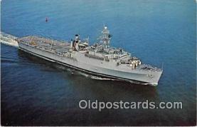 USS Austin LPD-4