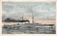 mil050725 - New Type Battleship Colorado Class  Postcards Post Cards Old Vintage Antique
