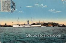mil050728 - Republica, Marinha Brazeil Eira  Postcards Post Cards Old Vintage Antique