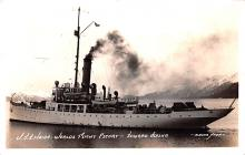 mil051040 - Military Battleship Postcard, Old Vintage Antique Military Ship Post Card