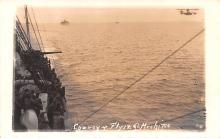 mil051065 - Military Battleship Postcard, Old Vintage Antique Military Ship Post Card