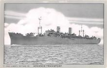 mil051304 - Military Battleship Postcard, Old Vintage Antique Military Ship Post Card