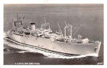 mil051547 - Military Battleship Postcard, Old Vintage Antique Military Ship Post Card