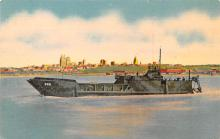 mil051723 - Military Battleship Postcard, Old Vintage Antique Military Ship Post Card