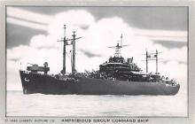 mil051729 - Military Battleship Postcard, Old Vintage Antique Military Ship Post Card