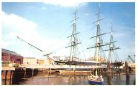 mil051880 - Military Battleship Postcard, Old Vintage Antique Military Ship Post Card