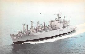 mil051888 - Military Battleship Postcard, Old Vintage Antique Military Ship Post Card