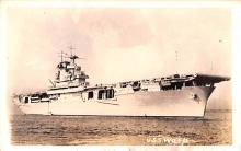 mil052084 - Military Battleship Postcard, Old Vintage Antique Military Ship Post Card