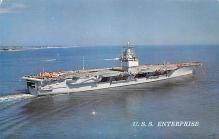 mil052290 - Military Battleship Postcard, Old Vintage Antique Military Ship Post Card