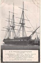 mil052337 - Military Battleship Postcard, Old Vintage Antique Military Ship Post Card