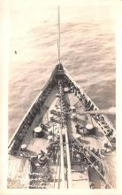 mil052396 - Military Battleship Postcard, Old Vintage Antique Military Ship Post Card