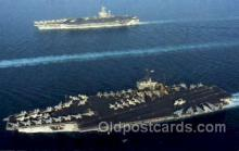 mil100035 - Persian Gulf Carriers  Military Aircraft Carrier