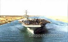 mil100051 - U.S.S. Theodore Roosevelt  Military Aircraft Carrier