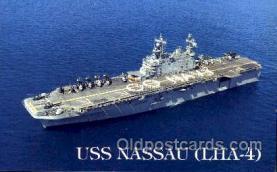 U.S.S. Nassau