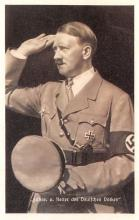 mil300103 - Nazi Germany and the Third Reich Antique Post Card
