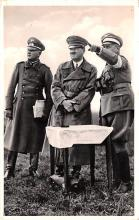 mil300117 - Nazi Germany and the Third Reich Antique Post Card