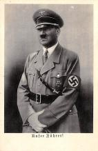 mil300147 - Nazi Germany and the Third Reich Antique Post Card