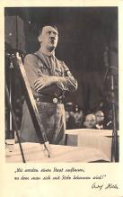 mil300155 - Nazi Germany and the Third Reich Antique Post Card