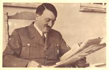 mil300187 - Nazi Germany and the Third Reich Antique Post Card