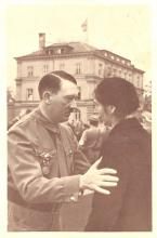mil300193 - Nazi Germany and the Third Reich Antique Post Card
