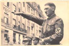 mil300205 - Nazi Germany and the Third Reich Antique Post Card
