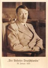 mil300241 - Nazi Germany and the Third Reich Antique Post Card