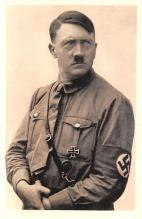 mil300245 - Nazi Germany and the Third Reich Antique Post Card